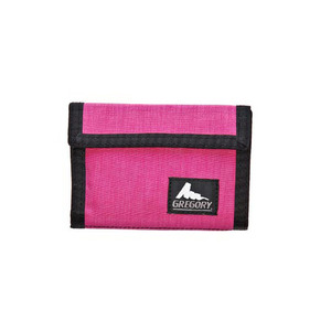 [SALE]GREGORY CLASSIC WALLET (PINK)(↓20%)