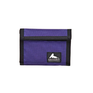 [SALE]GREGORY CLASSIC WALLET (VIOLET)(↓20%)