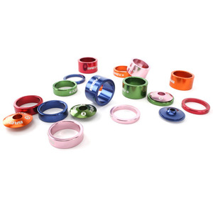 BREV.M HEAD SPACER & CAP