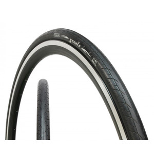 FYXATION ACCELA TIRE 700X23C (BLACK)