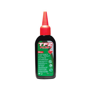 WELDTITE TF2 DRY OIL