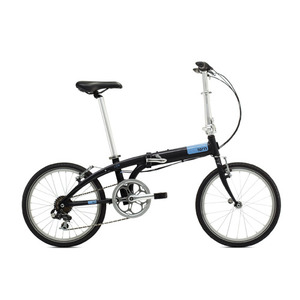TERN LINK C7(BLACK/BLUE)