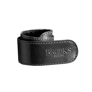 BROOKS TROUSER STRAP(BLACK)