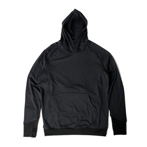 [SALE]GRIPE OUTDOOR PULLOVER HOOD(BLACK)