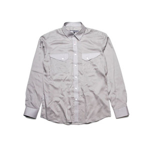 [SALE]GRIPE TRAVELER SHIRTS (LIGHTGREY)