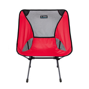 HELINOX BY DAC CHAIR ONE RED