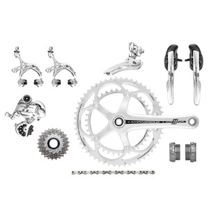 CAMPAGNOLO ATHENA 11SP GROUP SET SILVER