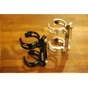 RIDEA BOTTLE CAGE BRACKET DUO