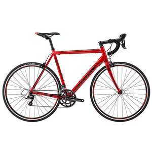 [SALE]CANNONDALE CAAD 8 SORA RED 2015 (↓20%)