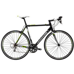 [SALE]CANNONDALE CAAD 8 TIAGRA BLACK 2015 (↓20%)