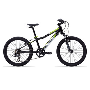 CANNONDALE KID BIKE'15 20 M TRAIL G.BLACK
