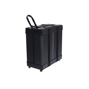 B&W FOLDING BIKE BOX FOR BROMPTON