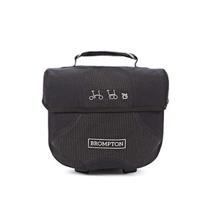 BROMPTON ORTRIEB MINI O BAG (REFLECTIVE)