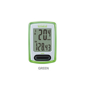CATEYE VT-230W (GREEN)