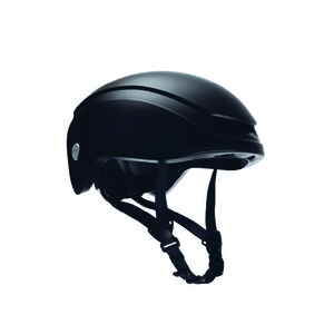 BROOKS ISLAND HELMET BLACK