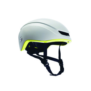 BROOKS ISLAND HELMET WHITE