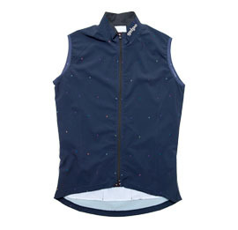 GRIPE STARRY NIGHT GILET MEN 2017