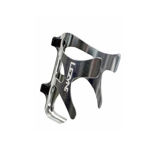 LEZYNE ROAD DRIVE CAGE (SILVER)