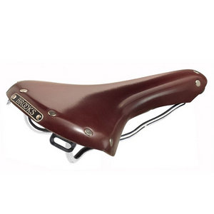 BROOKS SWALLOW CR (BROWN)