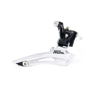 SRAM RIVAL F.D BRAZE ON TYPE