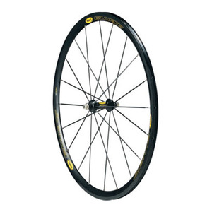 MAVIC ELLIPSE TRACK FRONT